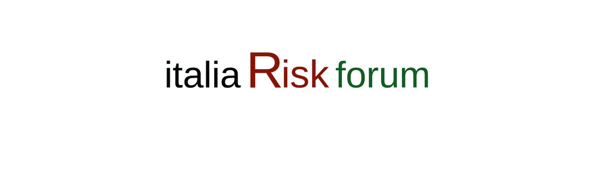 Italia Risk Forum